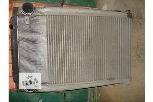 б/у Радиаторы интеркуллера Renault Premium
