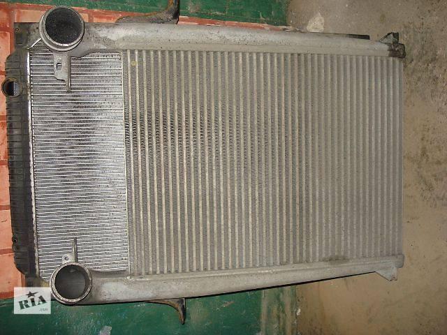 б/у Система охлаждения Радиатор интеркуллера Грузовики Renault Premium,Midlum,Magnum,Midliner- объявление о продаже  в Луцке
