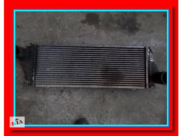бу б/у Система охлаждения Радиатор интеркуллера Грузовики Volkswagen LT 2.5 TDI в Стрые