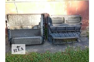 б/у Радиаторы интеркуллера BMW X5 M