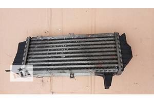 б/у Радиатор интеркуллера Ford Scorpio
