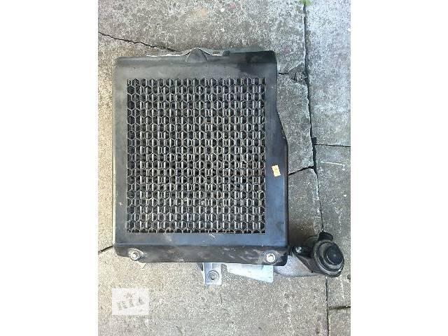 продам б/у Система охлаждения Радиатор интеркуллера Легковой Mazda CX-7, 3 MPS, 6 MPS бу в Мукачево