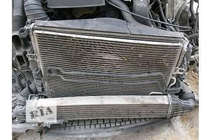 б/у Радиаторы интеркуллера Mercedes E-Class
