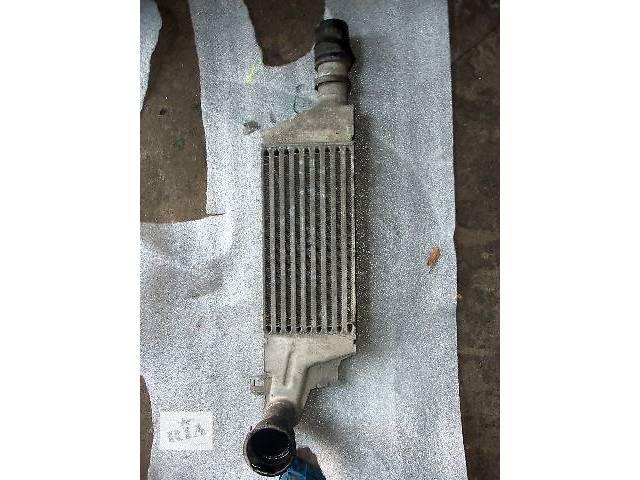 продам б/у Система охлаждения Радиатор интеркуллера Легковой Opel Combo 2005 бу в Ковеле