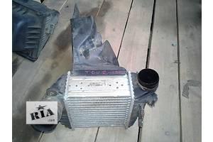 б/у Радиаторы интеркуллера Skoda Octavia Tour