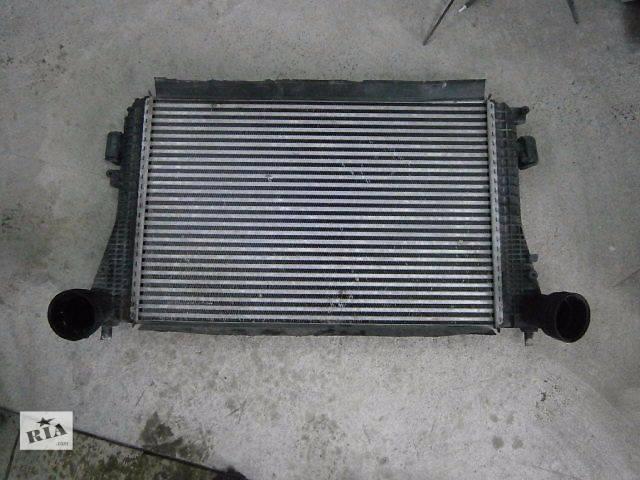 б/у Система охлаждения Радиатор интеркуллера Легковой Volkswagen B6- объявление о продаже  в Луцке