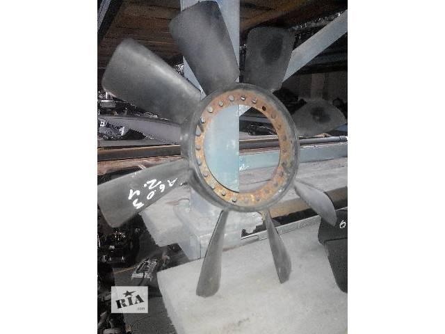 б/у Система охлаждения Vag 058121301B - вентилятор радиатора системы Легковой Audi 1999- объявление о продаже  в Львове