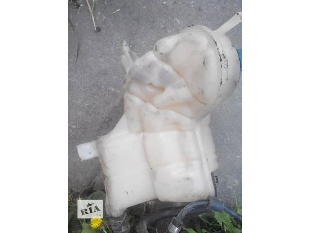 купить бу б/у Система охлаждения VAG, 4F0121403M, Компенсационный бак Легковой Audi 2006 в Львове