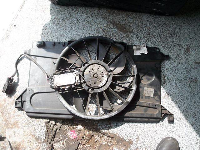 продам б/у Система охлаждения Вентилятор осн радиатора Легковое авто Mazda 3 2008 бу в Тернополе