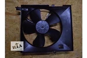 б/у Вентиляторы осн радиатора Chevrolet Aveo