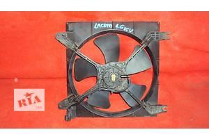 б/у Вентилятор осн радиатора Chevrolet Lacetti