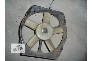 б/у Вентиляторы осн радиатора Ford Escort