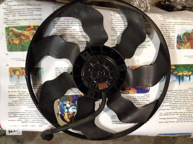 купить бу б/у Система охлаждения Вентилятор осн радиатора Легковой Hyundai Sonata в Харькове