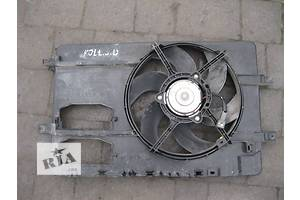 б/у Вентилятор осн радиатора Mitsubishi Colt