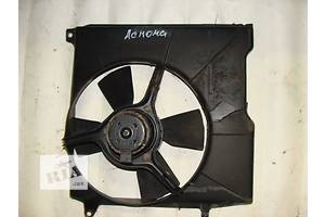 б/у Вентиляторы осн радиатора Opel Ascona