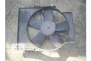 б/у Вентилятор осн радиатора Opel Astra F