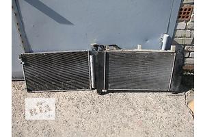 б/у Радиаторы Toyota Avensis