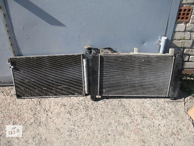 б/у Система охлаждения Вентилятор осн радиатора Легковой Toyota Avensis 2006- объявление о продаже  в Луцке