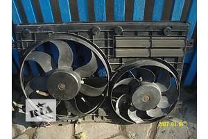 б/у Вентиляторы осн радиатора Volkswagen Passat B7