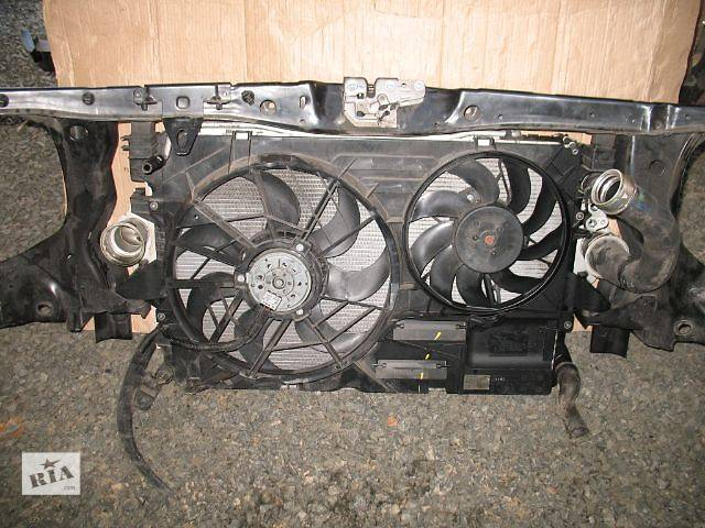 б/у Система охлаждения Вентилятор осн радиатора Легковой Volkswagen T5 (Transporter)- объявление о продаже  в Луцке