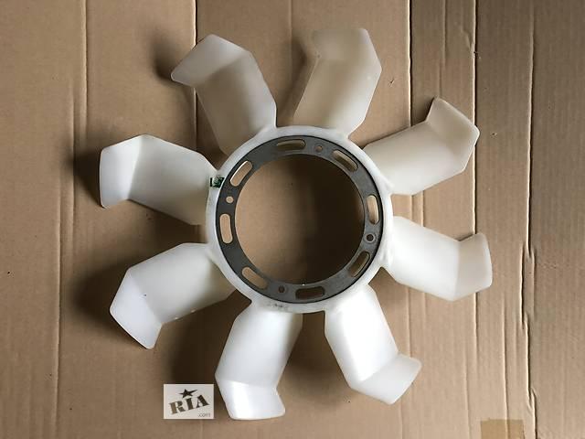 б/у Система охлаждения Вентилятор осн радиатора  Mitsubishi Pajero Sport  2007- объявление о продаже  в Черновцах