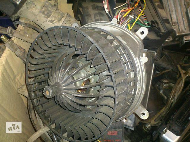 купить бу Б/у Система охлаждения вентилятор печки салона Легковой Lancia Thema Седан 1989 в Виннице