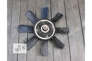 б/у Вискомуфты/крыльчатки вентилятора BMW E