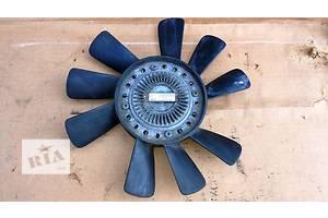 б/у Вискомуфты/крыльчатки вентилятора Renault 25