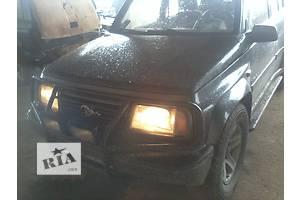 б/в Віскомуфти / крильчатки вентилятора Suzuki Vitara