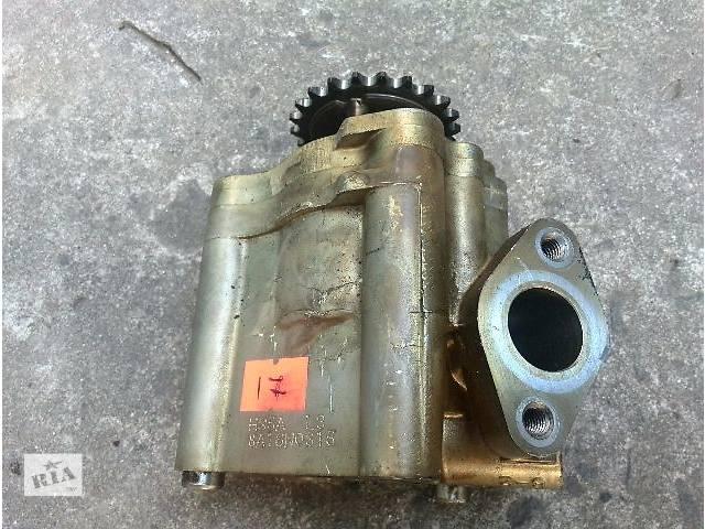 бу б/у Система смазки Масляный насос Легковой Mazda CX-7, 3 MPS, 6 MPS в Мукачево