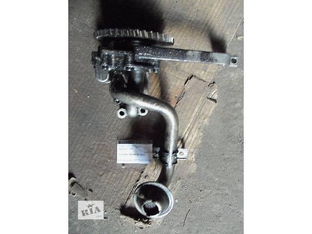 б/у Система смазки Масляный насос Легковой Volkswagen T4 (Transporter) 1998- объявление о продаже  в Ковеле