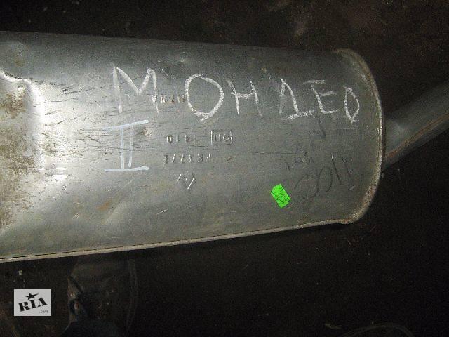 купить бу Б/у глушитель вихлопная FORD Mondeo MK II в Тернополе
