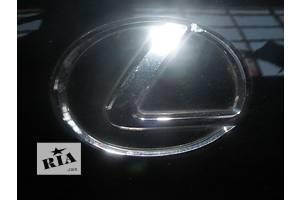 б/у Глушители Lexus LX