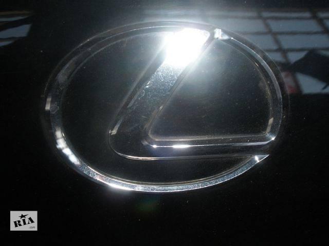 б/у Система впуска и выпуска Глушитель Легковой Lexus LX 2006- объявление о продаже  в Луцке