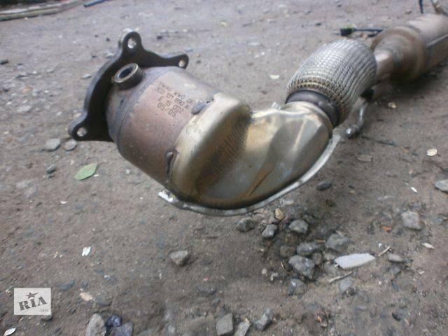продам б/у Система впуска и выпуска Глушитель Легковой Volkswagen B6 Седан 2006 бу в Виннице