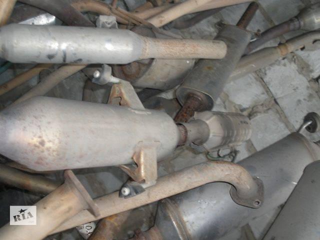 б/у Система впуска и выпуска Катализатор Легковой Mazda 6 Седан 2009- объявление о продаже  в Луцке