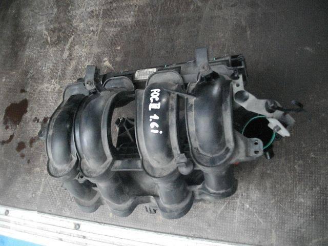 бу б/у Система впуска и выпуска Коллектор впускной Легковой Ford Focus 2006 в Львове