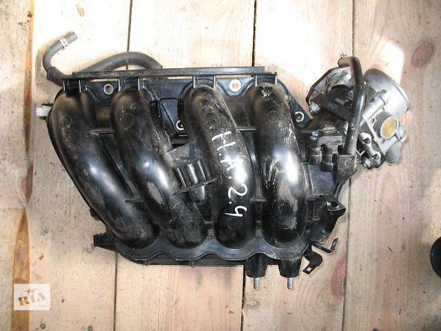 бу б/у Система впуска и выпуска Коллектор впускной Легковой Honda Accord 2009 в Луцке