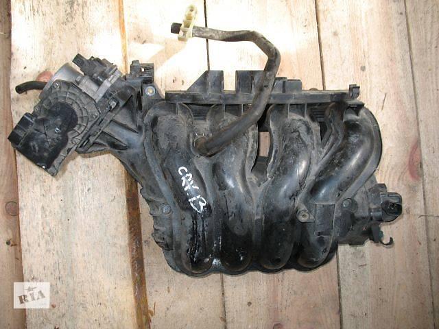 купить бу б/у Система впуска и выпуска Коллектор впускной Легковой Honda CR-V 2007 в Луцке