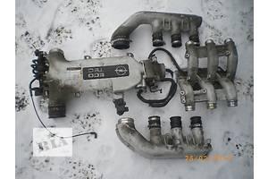 б/у Коллектор впускной Opel Vectra B