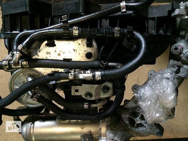 б/у Система впуска и выпуска Коллектор впускной Легковой Седан Mercedes E-Class 2007- объявление о продаже  в Ивано-Франковске