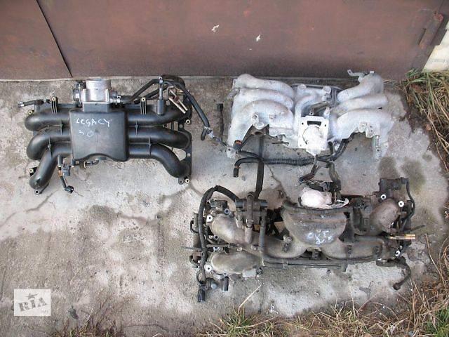 купить бу б/у Система впуска и выпуска Коллектор впускной Легковой Subaru Outback 2006 в Луцке