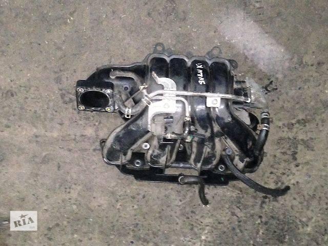 продам Б/у Система впуска и выпуска Коллектор впускной Легковой Suzuki Grand Vitara (5d) 2008 бу в Киеве