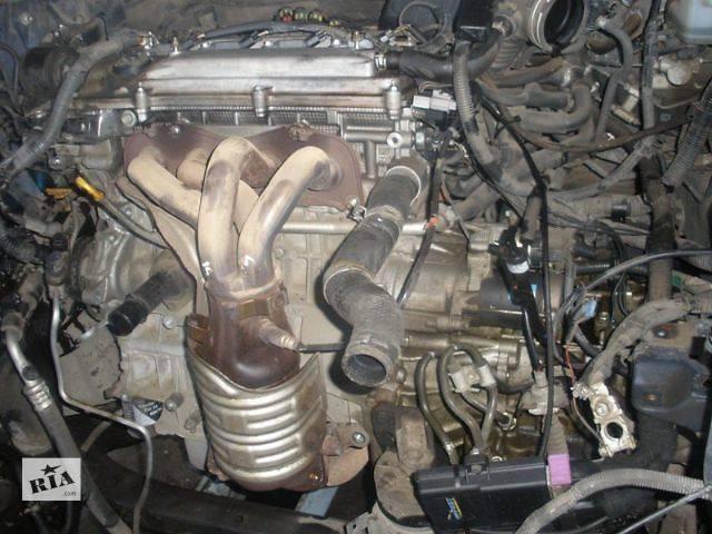 бу б/у Система впуска и выпуска Коллектор впускной Легковой Toyota Camry Седан 2008 в Луцке
