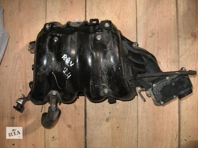 продам б/у Система впуска и выпуска Коллектор впускной Легковой Toyota Rav 4 2008 бу в Луцке