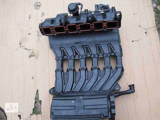 б/у Система впуска и выпуска Коллектор впускной Легковой Volkswagen Touareg- объявление о продаже  в Виннице