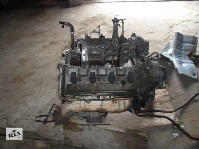 продам б/у Система впуска и выпуска Коллектор выпускной Легковой Lexus LX 2006 бу в Луцке