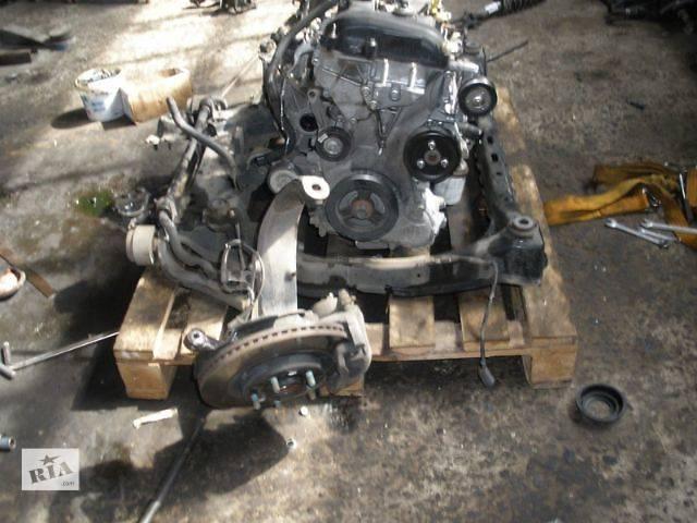 продам б/у Система впуска и выпуска Коллектор выпускной Легковой Mazda 6 Седан 2009 бу в Луцке