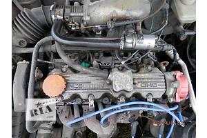 б/у Коллекторы выпускные Opel Vectra A