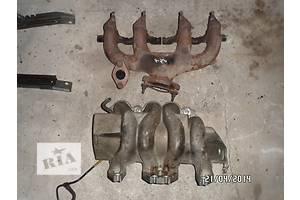 б/у Коллекторы выпускные Renault Kangoo